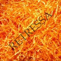Viruta Papel Naranja